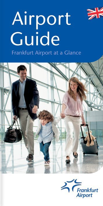 Airport Guide - Frankfurt Airport
