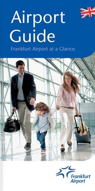 Airport Guide - Frankfurt Airport