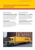 Tarifas 2013-2014 sErViCiOs ECONOMY sELECT - DHL - Page 3