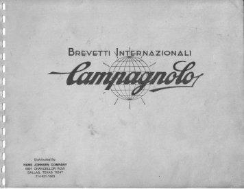 Campagnolo N 17a - Classicbikeparts.de