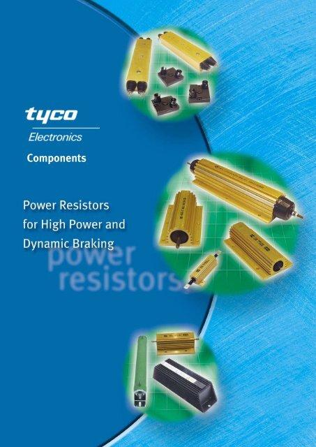 375 Watt Wirewound Resistor 75 Ohm