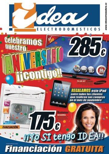 ¡¡Yo SÍ tengo IDEA!! - Idea Extremadura