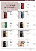 11. Kaffee/Tee/Kakao Foodservice - Page 2