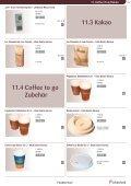 11. Kaffee/Tee/Kakao Foodservice - Page 4