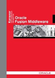 Oracle Fusion Middleware.pdf - Oracle Axoft