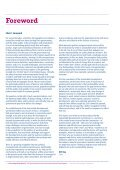 Governing for the Future - Sustainable Development Commission - Page 6