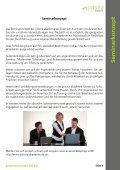 Seminarkalender 2013/2 - Prisma Informatik - Seite 5