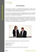 Seminarkalender 2013/2 - Prisma Informatik - Seite 6
