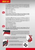 ERCO 321 - Corghi SpA - Page 2