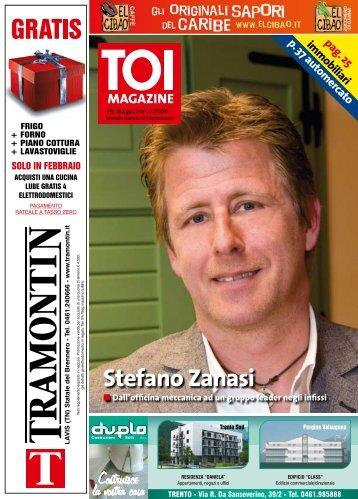 febbraio 2009 - MEDIASTUDIO Giornalismo & Comunicazione