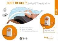 JUST REGUL® - Pool Technologie
