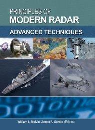 Principles of Modern Radar - Volume 2 1891121537