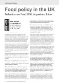 FEC summer magazine final.indd - Food Ethics Council - Page 4