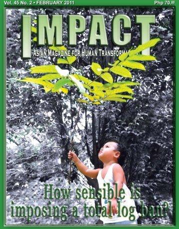 February 2011 - IMPACT Magazine Online!