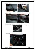 IC-9001: INTERFACE MULTIMEDIA AUDI A6-A8 ... - Novosonic - Page 6