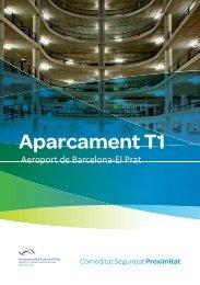 Informació aparcaments T1 (PDF, 396 Kb) - Aena Aeropuertos