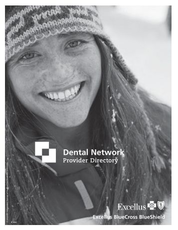Dental Network Provider Directory - Unity Health System