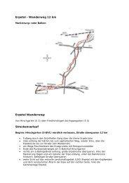 Download des Erpetal-Wanderweges - Berlin Treptow-Köpenick