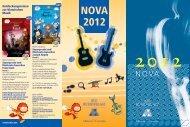 NOVA 2012