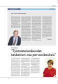 "Hyvä tiimi – parempi mieli"" - Suomen Merimies-Unioni - Page 2"