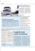 "Hyvä tiimi – parempi mieli"" - Suomen Merimies-Unioni - Page 3"