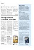"Hyvä tiimi – parempi mieli"" - Suomen Merimies-Unioni - Page 7"