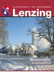 altersjubilare - Lenzing - Land Oberösterreich