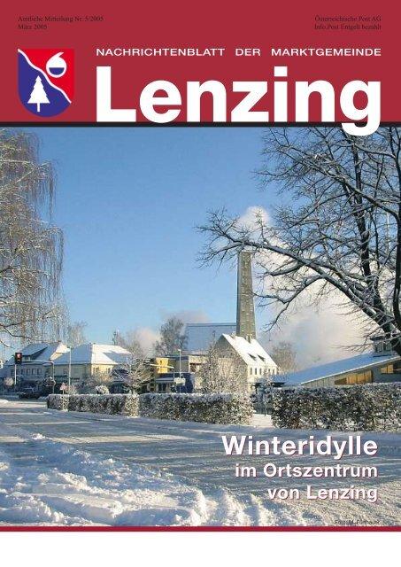 Meine stadt singlebrse lenzing, Single aktiv in allhartsberg