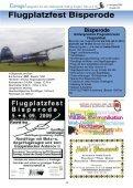 Eisvogel - 4. Jahrgang, Ausgabe 20, September-Oktober 2009 - Page 3