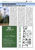 Eisvogel - 4. Jahrgang, Ausgabe 20, September-Oktober 2009 - Page 4