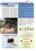 Eisvogel - 4. Jahrgang, Ausgabe 20, September-Oktober 2009 - Page 6