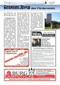 Eisvogel - 4. Jahrgang, Ausgabe 20, September-Oktober 2009 - Page 7