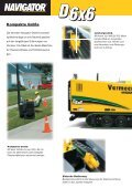 D6x6 - Vermeer Deutschland GmbH - Seite 2