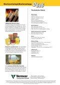 D6x6 - Vermeer Deutschland GmbH - Seite 4
