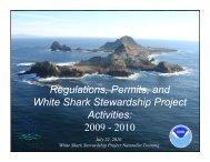 overview of the regulations and permit program - Gulf of the ...