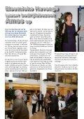 In dit nummer o.a. Elsemieke Havenga luistert bedrijfsbezoek Ames ... - Page 5
