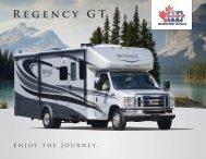Regency GT - Triple E Recreational Vehicles