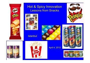 Recipes for Successful Innovation_Omar Mahmoud - BrainJuicer