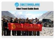 Chinese Visa - Tibet travel