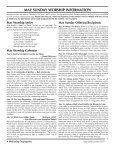 May 2008 - Unity Church-Unitarian - Page 3