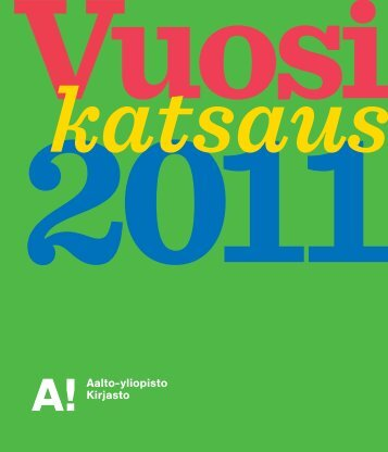 pdf - Kirjasto - Aalto-yliopisto
