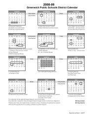 Greenwich Public Schools Calendar.Psychsim Descriptive Statistics And Correlation Greenwich Public