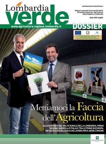 dell'Agricoltura dell'Agricoltura - Lavoro.regione. lombardia .it