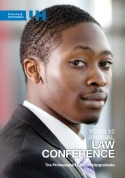 Download Year 12 Annual Law Conference