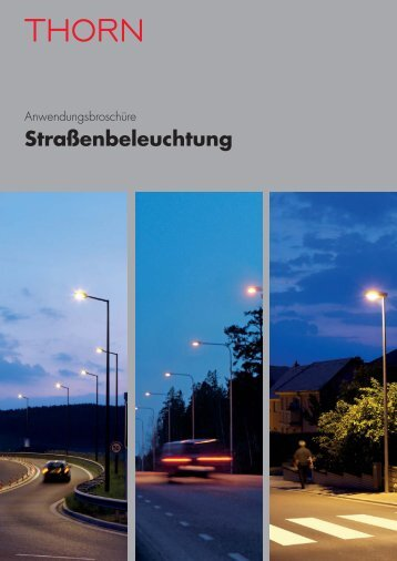 PDF/21MB - THORN Lighting