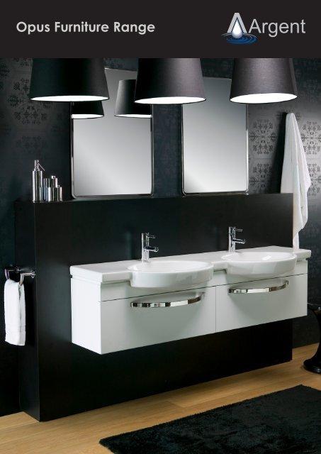 Opus Furniture Range