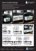 Opus Furniture Range - Page 2