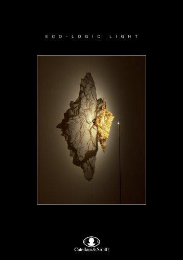 Eco-Logic Light Catalogue 2012 - bulthaup studio Prague