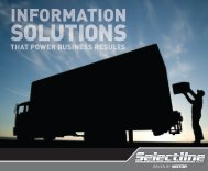 Service and Repair - MOTOR Information Systems