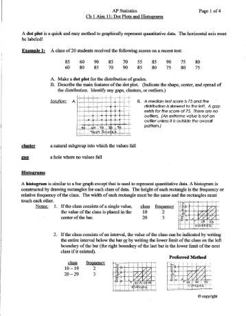 All Worksheets » Statistics Worksheets - Printable Worksheets